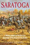 Saratoga A Military History of the De...