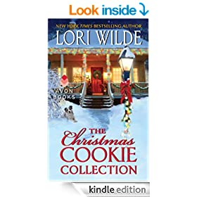 The Christmas Cookie Collection (Twilight, Texas)