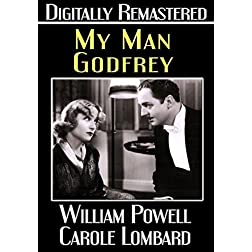 My Man Godfrey - Digitally Remastered