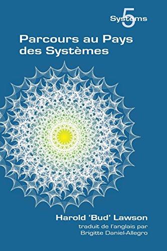 Parcours Au Pays Des Systemes  [Lawson, Harold Bud] (Tapa Blanda)