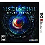 New - Resident Evil Revelations 3DS by Capcom - 30508