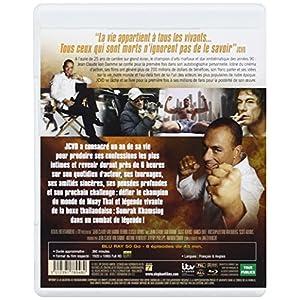 I am Van Damme [Blu-ray] [Combo Blu-ray + DVD] [Combo Blu-ray + DVD]