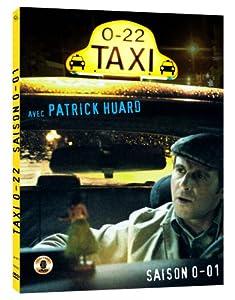Taxi 0-22 Saison 1 (3 DVD) (Version française)