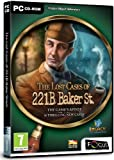 The Lost Cases of 221B Baker Street (PC CD)
