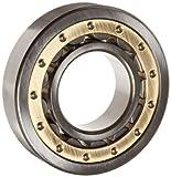 21000rpm Maximum Rotational Speed 15mm ID Steel Cage 21mm OD Koyo HK1512 Needle Roller Bearingd Drawn Cup 2049lbf Static Load Capacity 1683lbf Dynamic Load Capacity Open 12mm Width Metric
