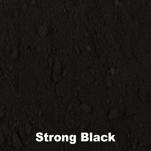 Cement Pigment - Strong Black - 1.0Kg