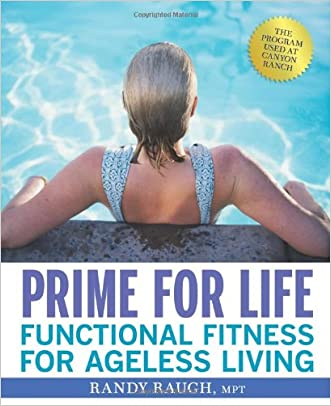 Prime for Life: Functional Fitness for Ageless Living