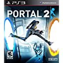 PORTAL 2 XBOX 360 PS3 GAME SALE