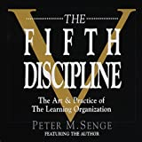 img - for The Fifth Discipline: The Art and Practice of the Learning Organization book / textbook / text book