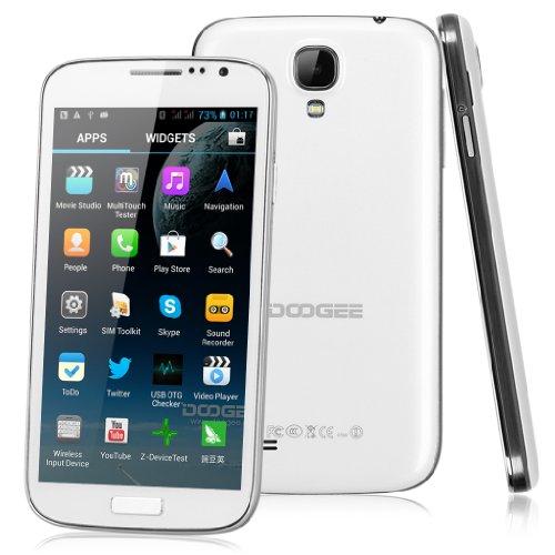 """Doogee Smartphone 5"""" Zoll QHD"""