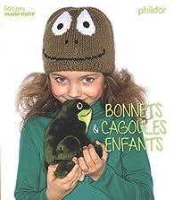 d61797d7bed Bonnets   cagoules enfants - Phildar - Babelio