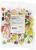 Candy Sucker Lollipop Assortment (144 pc)