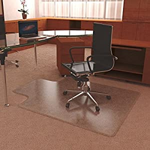 Premium Chair Mat 60 X 60 Office Products
