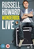 Russell Howard: Wonderbox Live [DVD]