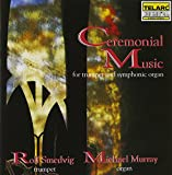 Ceremonial Music For Trumpet/S