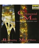 Ceremonial Music For Trumpet