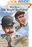 Who Were the Wright Brothers? (Who Wa...