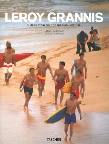 Leroy Grannis: Surf Photography of the 1960s & 1970s (25)