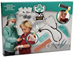 SES Rescue World Doctor's Set Toy