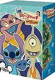 リロ&スティッチ ザ・シリーズ/マハロBOX [DVD]