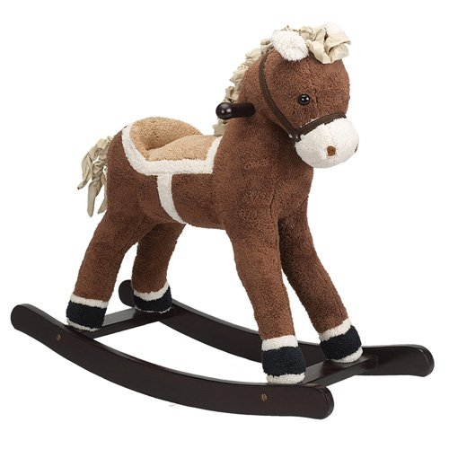 Wooden Riding Toys For Toddlers front-333285
