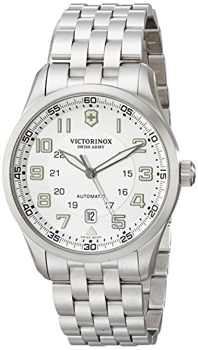 Victorinox Swiss Army 241506 Hombres Relojes