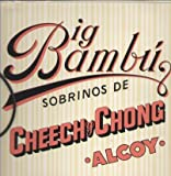 CHEECH AND CHONG big bambu LP