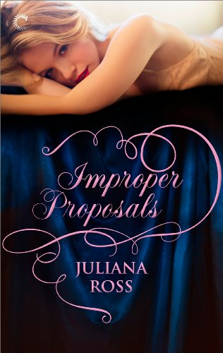 Image of Improper Proposals (The Improper Series Book 3)