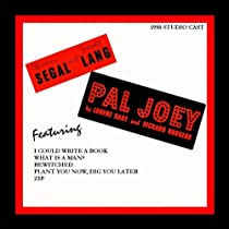 Pal Joey (1950 Studio Cast)