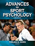 Advances in Sport Psychology - 3rd Edition