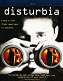 Paramount Movie Cash-disturbia [blu Ray]