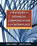 Strategies for Technical Communicatio...