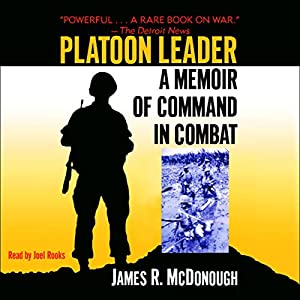 Platoon Leader Audiobook