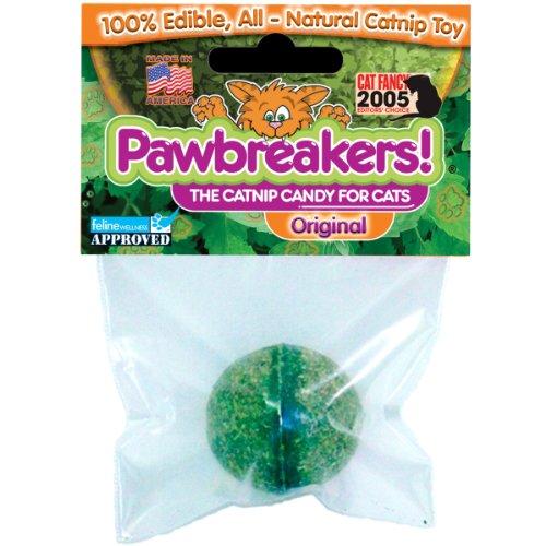 Good Pawbreakers Catnip Natural Treats, Original