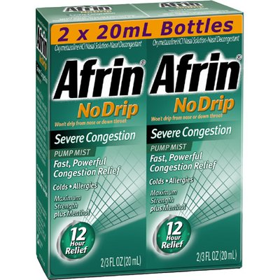 afrin-no-drip-12-hour-pump-mist-severe-congestion-2-pumps-each-2-3-oz-total-133-oz