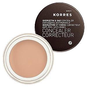 Korres Quercetin & Oak Antiageing & Antiwrinkle Concealer 02 Light