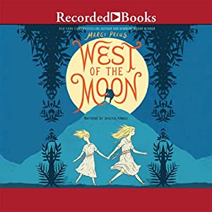 West of the Moon Audiobook