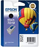 Epson Original SC880 Black Ink Cart