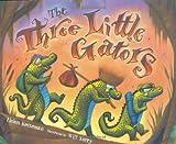 The Three Little Gators (080757824X) by Ketteman, Helen