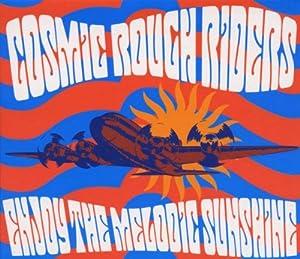 Enjoy the Melodic Sunshine