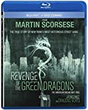 Revenge of the Green Dragons [Bluray + DVD] [Blu-ray] (Bilingual)