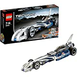 LEGO Technic 42033: Record Breaker