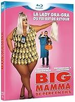 Big Mamma : De père en fils [Combo Blu-ray + DVD]