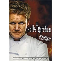 Hell's Kitchen (Raw And Uncensored