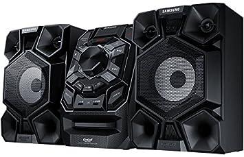 Samsung MX-J630 Système Audio