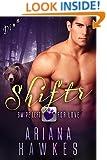 Shiftr: Swipe Left for Love (Dina) BBW Bear Shifter Romance (Hope Valley BBW online dating app romances Book 1)