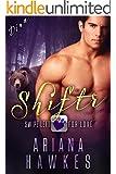 Shiftr: Swipe Left for Love (Dina) BBW Bear Shifter Romance (Hope Valley BBW Dating App Romance Book 1)