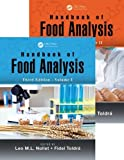 img - for Handbook of Food Analysis, Third Edition - Two Volume Set book / textbook / text book