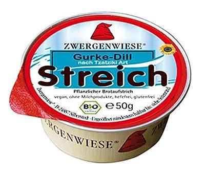12er-VE Gurke-Dill 50 g Zwergenwiese von Zwergenwiese bei Gewürze Shop