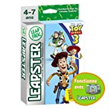 Leap Frog Leapster Game: Toy Story 3 4 7 Years